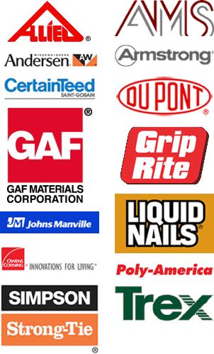 building-materials-logos